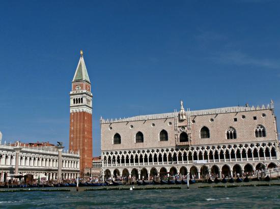 San Marco - Venezia (1126 clic)
