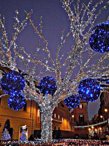 Mille luci... - Roma (1725 clic)