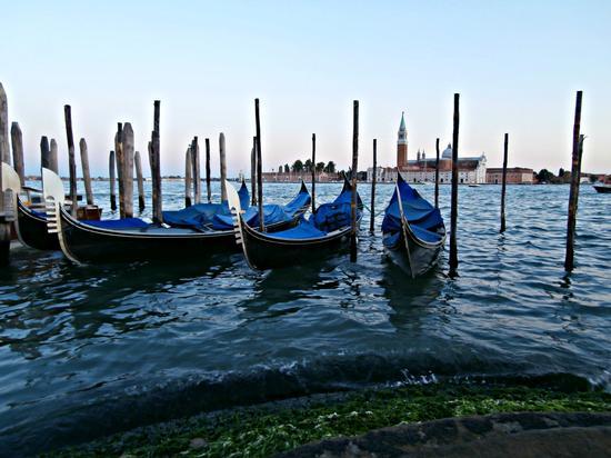Canal Grande - Venezia (1246 clic)