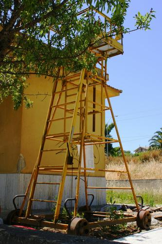 Piattaforma   - San cataldo (2886 clic)