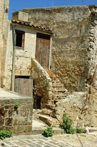 Scorcio in gesso - Milena (2760 clic)