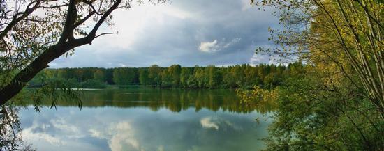 Lago Gurrida - Randazzo (3829 clic)