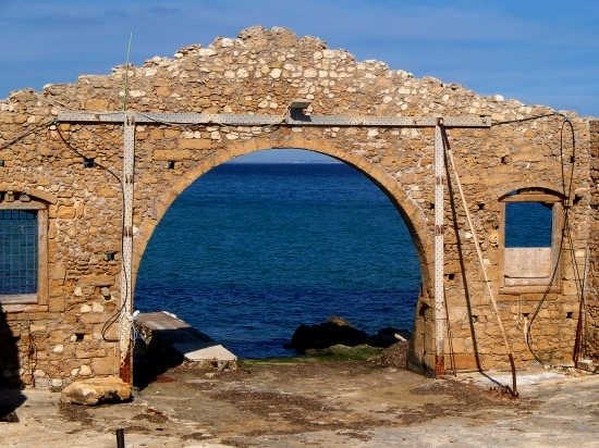 Avola - La Tonnara  (5794 clic)