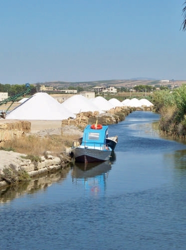Marsala - La via del sale (2646 clic)