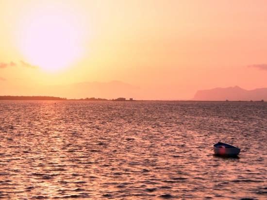 Laguna dello stagnone - Marsala (3271 clic)