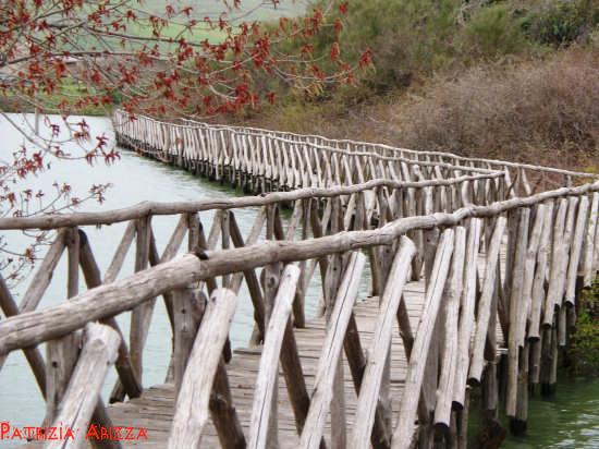 Randazzo - Lago Gurrida (4327 clic)