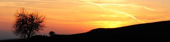 foto Sunset in Apulia (Gravina in Puglia) (1606 clic)