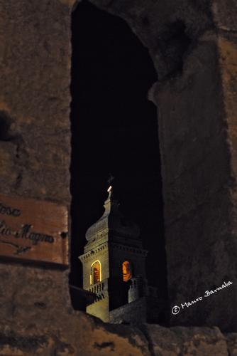 Side View - Gravina in puglia (1415 clic)