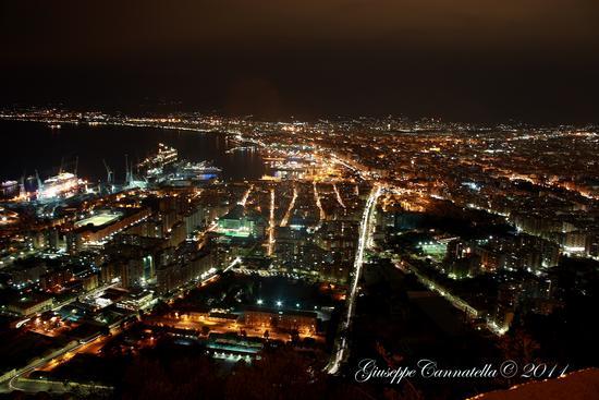 Palermo dall'alto (5615 clic)