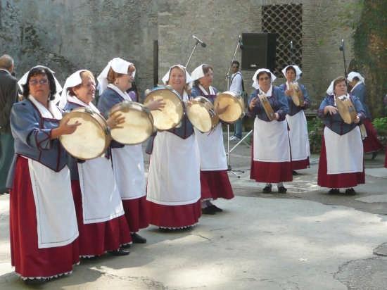 tamburellare - Tivoli (2912 clic)