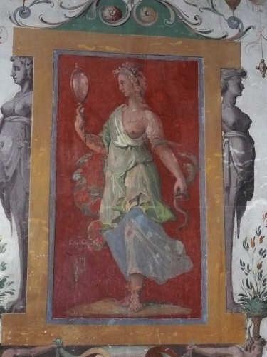 Villa D'Este - Tivoli (2245 clic)