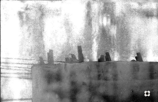 riflessi e panni stesi - Modica (1163 clic)