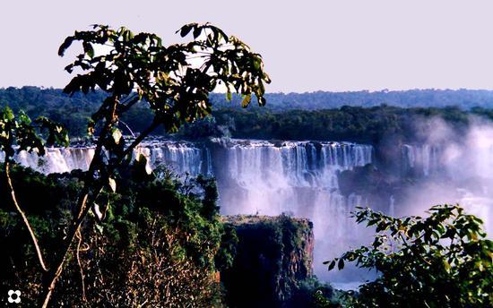 Iguassù, lo scenario di Mission (604 clic)