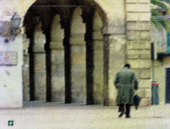...in un giorno di inverno a Modica (2408 clic)