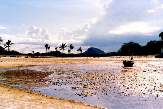 Thailandia, bassa marea (552 clic)