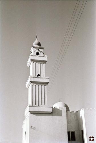 Tripoli, Moschea Bianca -  - inserita il 19-Dec-11