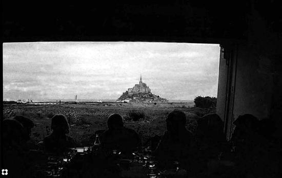 Mont San Michel, pregustando la visita  (654 clic)