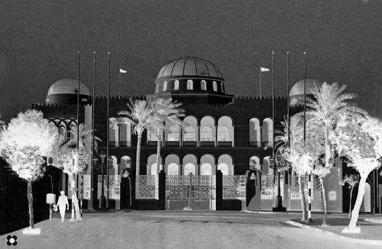 Tripoli '65, reggia di Re Idris -  - inserita il 19-Dec-11