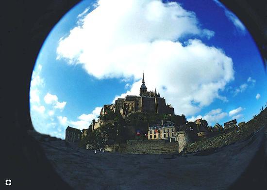Mont San Michel (641 clic)