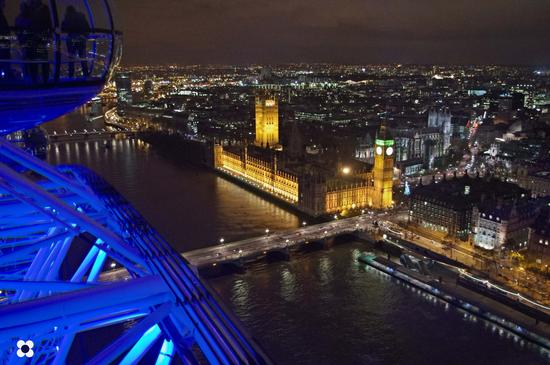 London Eye, Westminster (661 clic)