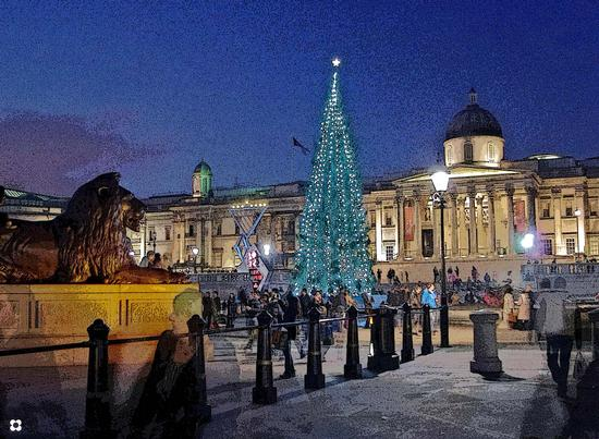Trafalgar Square (504 clic)