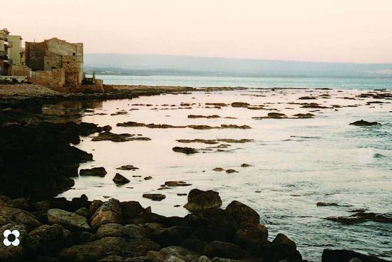 dopo il tramonto - Marzamemi (2869 clic)