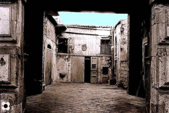 nella Giudecca - Siracusa (2893 clic)