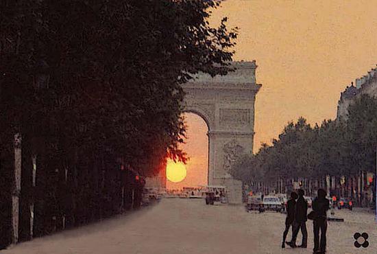 Champs Elysées (279 clic)