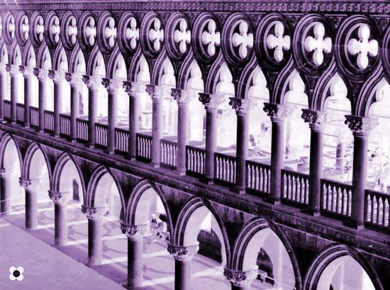 gotico venaziano - Venezia (1123 clic)