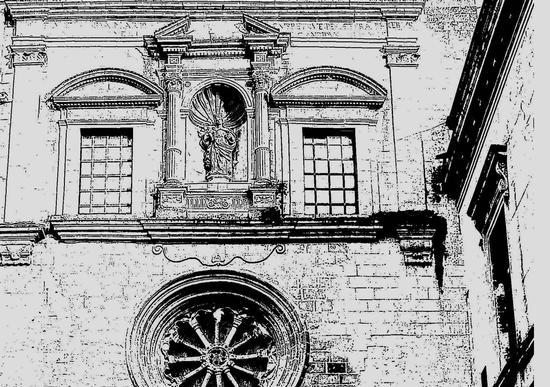 chiesa del Carmine - Modica (2138 clic)