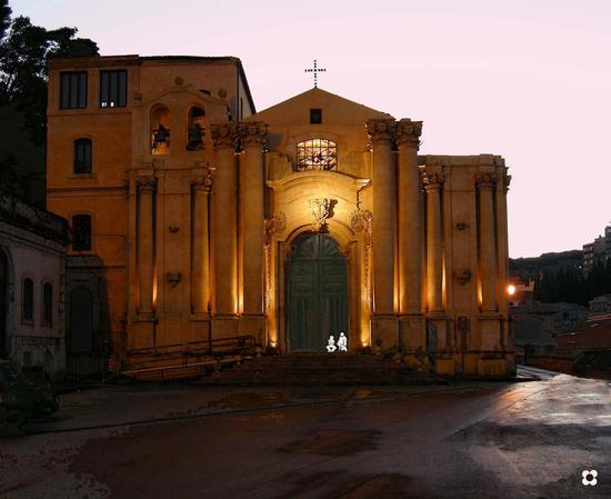 Madonna delle Grazie  - Modica (2640 clic)