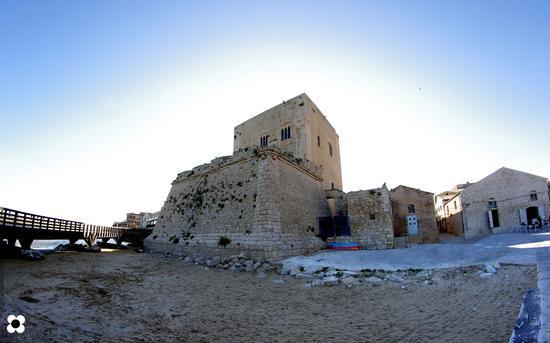 Torre Cabrera  - Pozzallo (2610 clic)