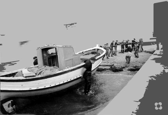 negli anni '60 - Donnalucata (786 clic)