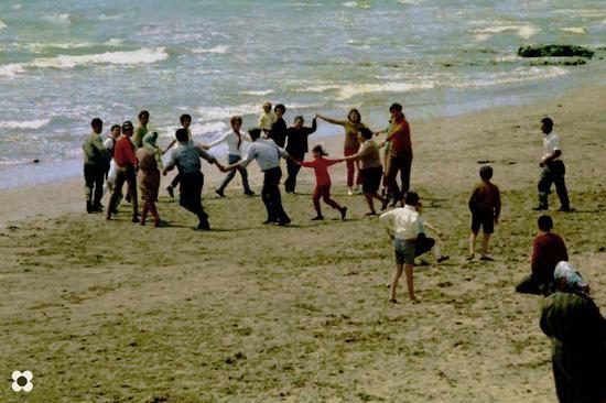 40 anni fa, la poesia del Lunedì di Pasqua - Marza (2121 clic)