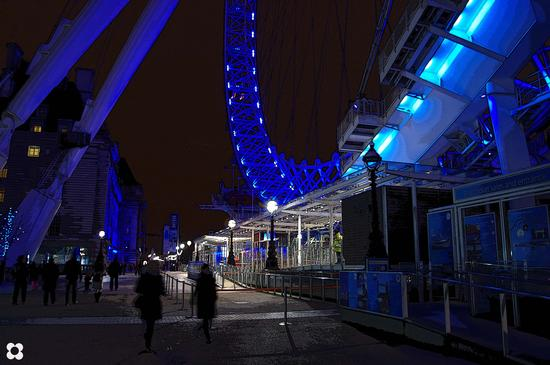 london eye -  - inserita il 09-Jan-12