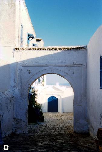Tunisia, Sidi Bou Said (865 clic)