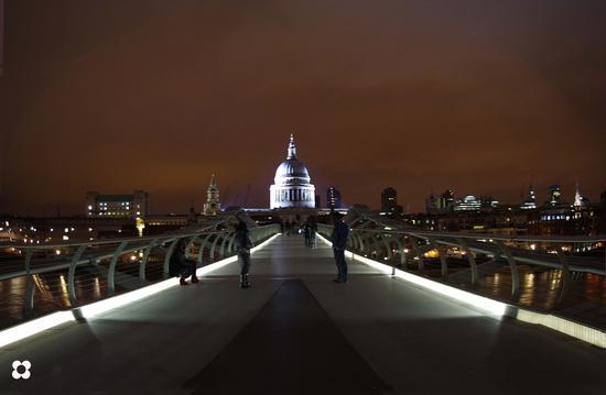 Millennium Bridge (549 clic)