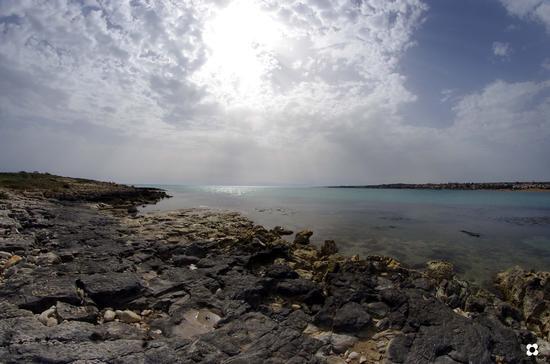paesaggio - Marina di modica (1257 clic)