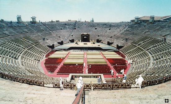 L'Arena - Verona (3313 clic)