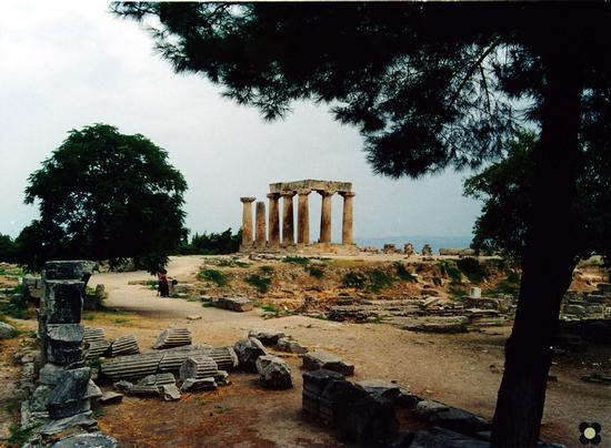 Grecia, Corinto (525 clic)