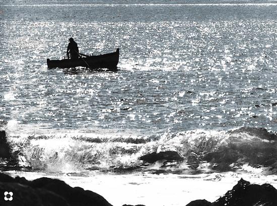 pescatore - Donnalucata (2538 clic)