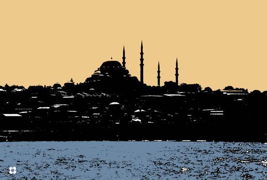 Istambul (720 clic)