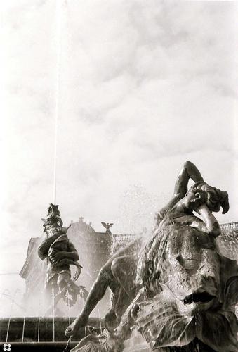 Esedra - Roma (1500 clic)