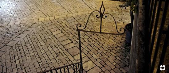 romantiche geometrie - Modica (944 clic)