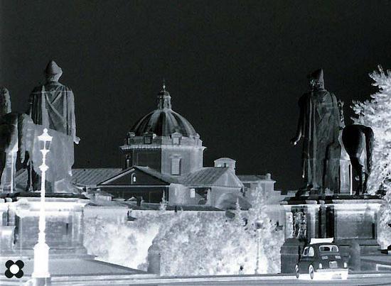 in 500 sul Campidoglio - Roma (2794 clic)