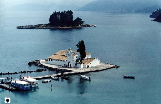 Grecia, Corfù -  - inserita il 30-Jun-11