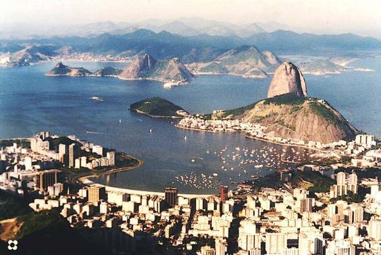 la Baia di Rio (652 clic)