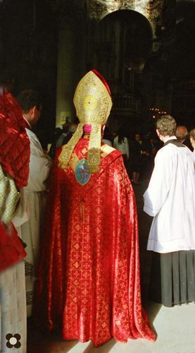 San Giorgio, il vescovo - Modica (1118 clic)