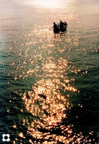 sul mare luccica........... - Siracusa (2393 clic)