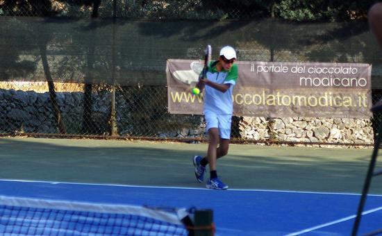 Campionati Regionali U 16,  Green Club 11/17 Agosto.  - Modica (1726 clic)